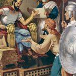 Renungan Harian Katolik Selasa, 9 Maret 2021