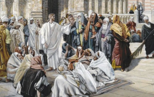 Renungan Harian Katolik Selasa, 23 Maret 2021