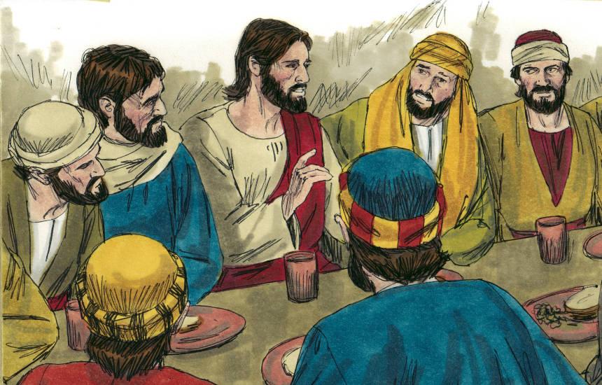 Renungan Harian Katolik Jumat, 7 Mei 2021