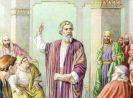 Renungan Harian Katolik Jumat, 16 April 2021