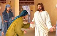 Renungan Harian Katolik Minggu, 11 April 2021