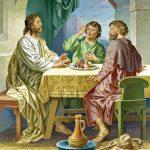 Renungan Harian Katolik Rabu, 7 April 2021