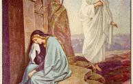 Renungan Harian Katolik Selasa, 6 April 2021