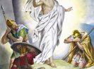 Renungan Harian Katolik Minggu, 4 April 2021