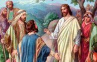 Renungan Harian Katolik Sabtu, 24 April 2021