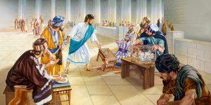 Renungan Harian Katolik Jumat, 28 Mei 2021