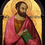 Renungan Harian Katolik Jumat, 14 Mei 2021