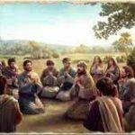 Renungan Harian Katolik Minggu, 16 Mei 2021