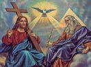 Renungan Harian Katolik Minggu, 30 Mei 2021