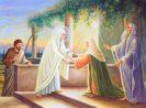 Hari Raya Tritunggal Mahakudus