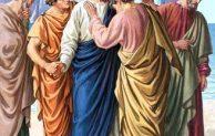 Renungan Harian Katolik Selasa, 18 Mei 2021
