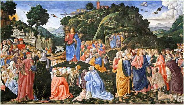 Renungan Harian Katolik Selasa, 22 Juni 2021