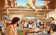Renungan Harian Katolik Kamis, 1 Juli 2021