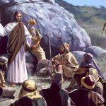 Renungan Harian Katolik Rabu, 9 Juni 2021