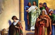 Renungan Harian Katolik Sabtu, 5 Juni 2021