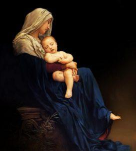 PER MARIAM (ET JOSEPH) AD JESUM