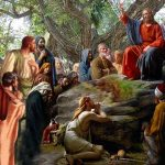 Renungan Harian Katolik Senin, 7Juni 2021