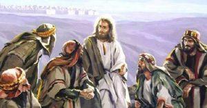 Renungan Harian Katolik Rabu, 14 Juli 2021