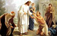 Renungan Harian Katolik Jumat, 25 Juni 2021