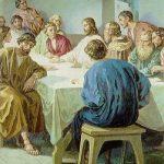 Renungan Harian Katolik Minggu, 6 Juni 2021