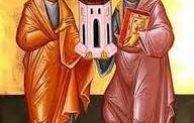 Renungan Harian Katolik Selasa, 29 Juni 2021