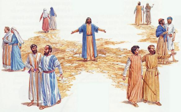 Renungan Harian Katolik Minggu, 11 Juli 2021