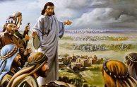 Renungan Harian Katolik Selasa, 13 Juli 2021