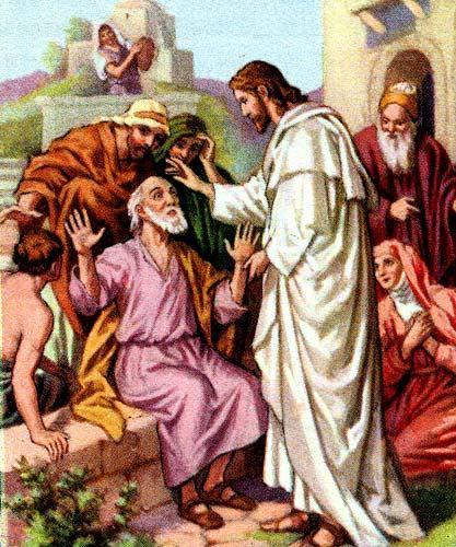 Renungan Harian Katolik Selasa, 6 Juli 2021