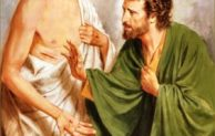 Renungan Harian Katolik Sabtu, 3 Juli 2021