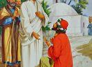 Renungan Harian Katolik Senin, 16 Agustus 2021