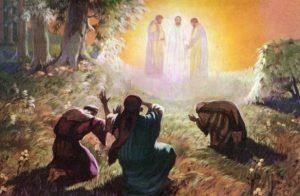 Renungan Harian Katolik Jumat, 6 Agustus 2021