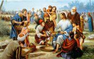 Renungan Harian Katolik Senin, 2 Agustus 2021
