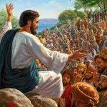 Renungan Harian Katolik Minggu, 1 Agustus 2021