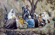 Renungan Harian Katolik Kamis, 12 Agustus 2021