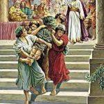 Renungan Harian Katolik Kamis, 19 Agustus 2021