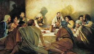 Renungan Harian Katolik Minggu, 22 Agustus 2021