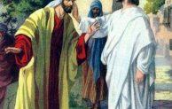 Renungan Harian Katolik Minggu, 5 September 2021