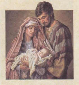 Renungan Harian Katolik Rabu, 8 September 2021
