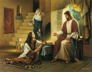 Renungan Harian Katolik Selasa, 5 Oktober 2021