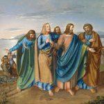 Renungan Harian Katolik Minggu, 17 Oktober 2021