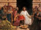 Renungan Harian Katolik Selasa, 12 Oktober 2021