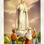 Inspirasi Pagi Bulan Maria Hari ke-4