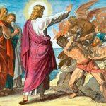 Renungan Harian Katolik Jumat, 8 Oktober 2021